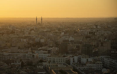 Действующий на востоке Ливии парламент разрешил Египту вмешаться в конфликт в стране