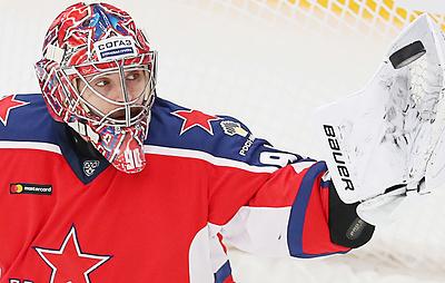 """Клуб НХЛ """"Нью-Йорк Айлендерс"""" заключил контракт с Сорокиным до конца текущего сезона"""
