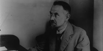 Человек, хоронивший Ленина и бежавший от Сталина. 150 лет со дня рождения Леонида Красина