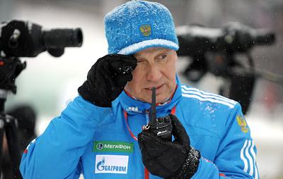 Правление СБР одобрило кандидатуру Польховского на пост главного тренера сборной России