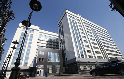 Прокуратура Москвы начала проверку после сообщений об утечке базы данных автомобилистов