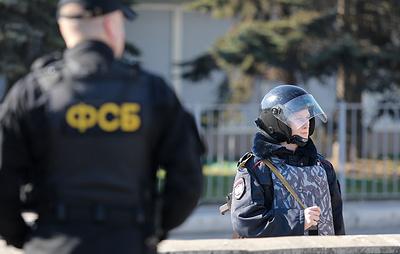 ФСБ задержала председателя райсуда Волгограда по делу о взятке на 25 млн рублей