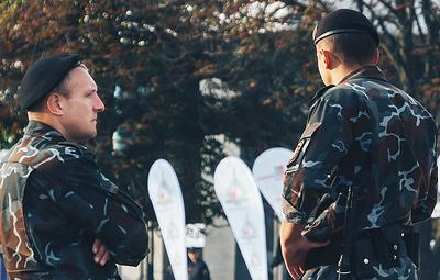В Белоруссии задержали главу штаба кандидата в президенты Тихановской