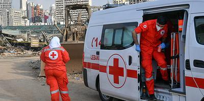 Количество зараженных в Ливане выросло после взрыва. Главное о коронавирусе за 8 августа