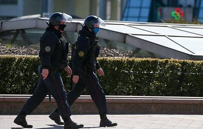 """Телеканал """"Дождь"""" сообщил о задержании своих журналистов в Минске"""