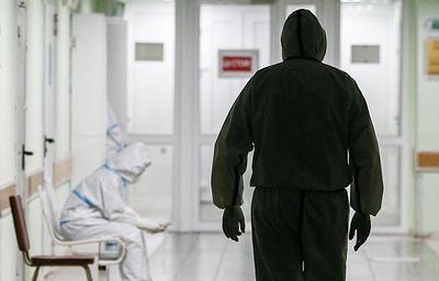 Депздрав Москвы объяснил причину смерти ребенка после прививки от кори