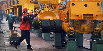 Что происходит на предприятиях в Белоруссии. Главное