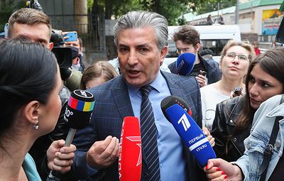 Адвокат Ефремова объяснил отказ актера от признания вины