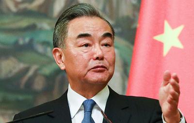 В Китае заявили, что отношения с РФ приобрели особое значение в эпоху глобальных перемен