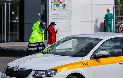 Агрегаторы предлагают закрепить в законе о такси использование цифровых технологий