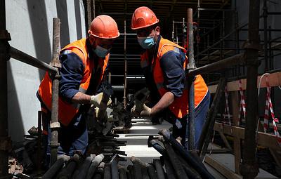 Строительство ледового дворца в Улан-Удэ планируют завершить к 2022 году