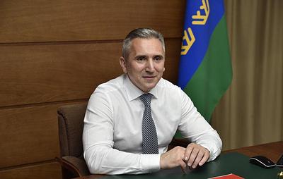 Губернатор Тюменской области Александр Моор: мы не ждем, когда все исправится само собой