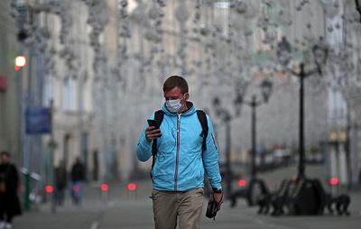 Роспотребнадзор заявил, что маска снижает вероятность заражения инфекциями в 1,8 раза