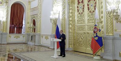 Борьба с бедностью и адресная помощь семьям. Заявления Путина на встрече с сенаторами