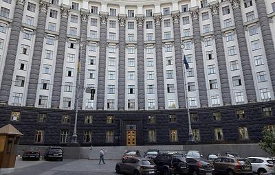 Кабмин Украины инициирует санкции в отношении Wildberries и ivi