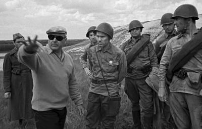 Кинополководец: как Сергей Бондарчук стал мастером батальных фильмов