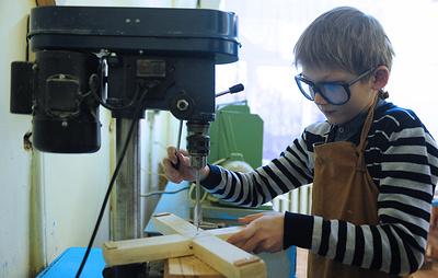 В Якутии до конца 2024 года появятся современные мастерские в 14 коррекционных школах