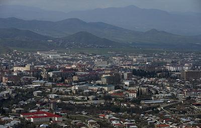 Ереван рассматривает возможность заключения военно-политического союза с Карабахом