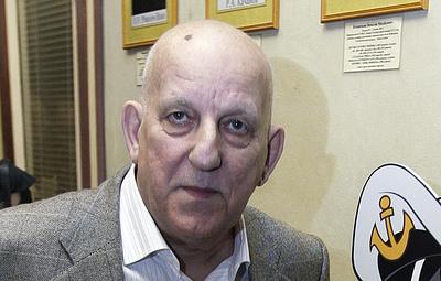 Умер создатель поросенка Фунтика Валерий Шульжик