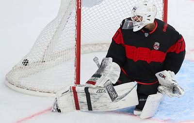 КХЛ назвала лучших игроков сентября