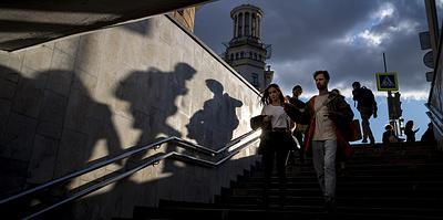 Москвичи уйдут на удаленку, радикальных мер пока нет. Главное о коронавирусе за 1 октября