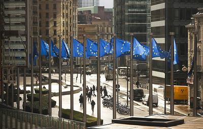 Саммит ЕС согласовал введение санкций против представителей руководства Белоруссии