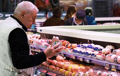 Роскачество выяснило, что 57% россиян не удовлетворены качеством колбасных изделий