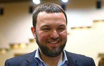 Вдовин переизбран на пост президента Федерации скейтбординга России