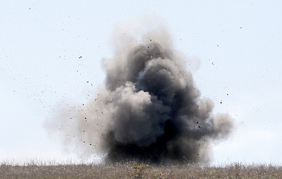 Минобороны Армении опровергло заявление Баку о ракетном ударе по Габалинскому району