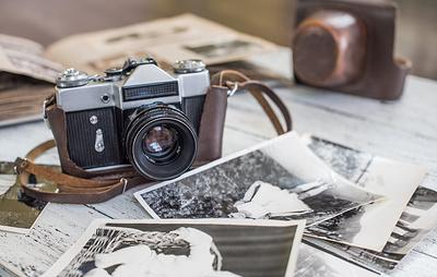Крафтовый бизнес в цифровом мире: как заработать на пленочной фотографии
