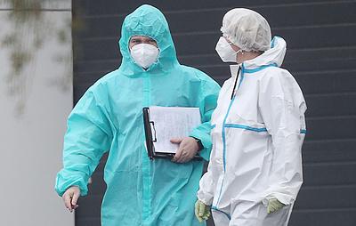 Эксперт Роспотребнадзора призвал не пугаться статистики по заразившимся коронавирусом