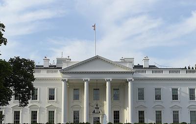 Белый дом: у Вашингтона почти не осталось возможностей для новых санкций против РФ и Ирана