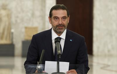 Последний шанс Ливана. Харири возвращается к власти, чтобы спасти страну