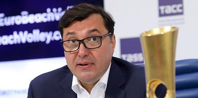 Станислав Шевченко: сборные России по волейболу должны играть в Токио
