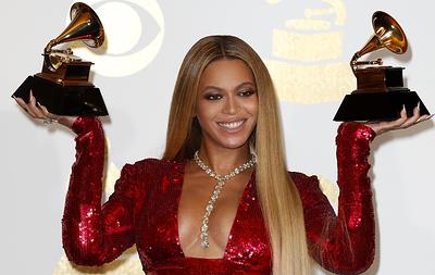 Стали известны номинанты на Grammy