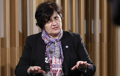 Представитель ВОЗ посоветовала россиянам отказаться от больших корпоративов