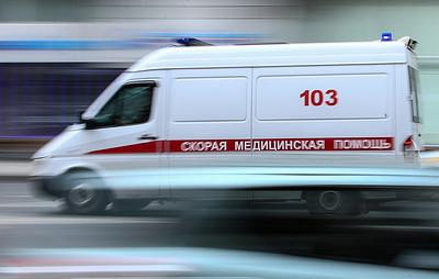 Два человека пострадали в школе Нальчика, где учитель стрелял из травматического пистолета