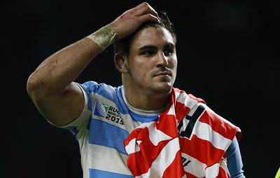 Капитан сборной Аргентины по регби отстранен за расистские сообщения семилетней давности