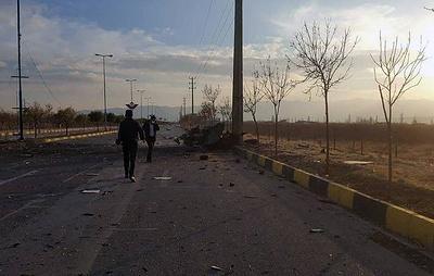 СМИ: стрелявшее в иранского ученого оружие управлялось через спутник