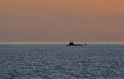 """ВМС Британии заявили о """"значительном присутствии"""" кораблей РФ у территориальных вод страны"""