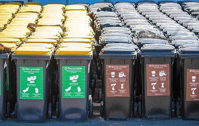 Убрать свалки и переработать мусор. Как Дальний Восток входит в реформу обращения с ТКО
