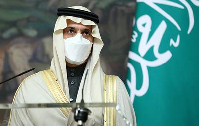 В Саудовской Аравии заявили, что ценят сотрудничество с РФ по стабилизации цен на нефть