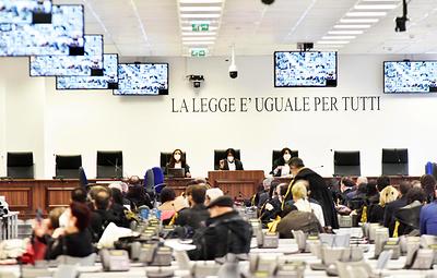 """Итальянская """"Ндрангета"""" перед судом: процесс над """"крупнейшей преступной группировкой мира"""""""