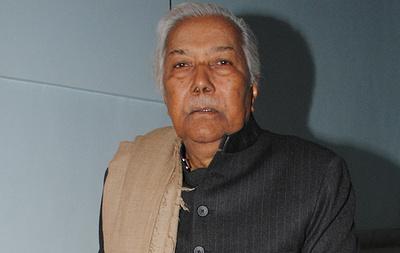 Умер индийский певец Гулам Мустафа Хан