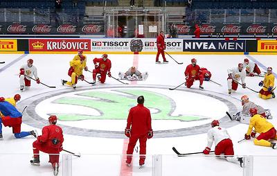 ФХР поддержит любой выбор IIHF по месту проведения чемпионата мира 2021 года