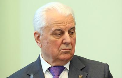 """Кравчук заявил, что санкции в отношении РФ будут """"расширяться и становиться разнообразнее"""""""
