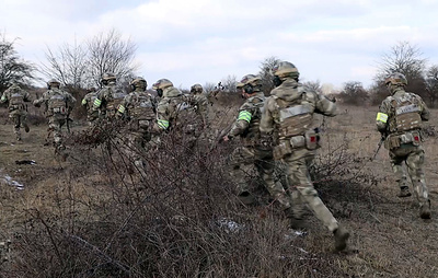 Ликвидированная в Чечне банда Бютукаева планировала нападение на здание ФСБ в Грозном