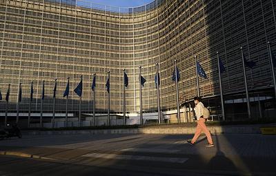 Еврокомиссия ужесточила рекомендации по поездкам в ЕС и между странами сообщества