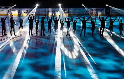 Турнир-ожидание перед ЧМ. Насколько важен командный чемпионат России по фигурному катанию