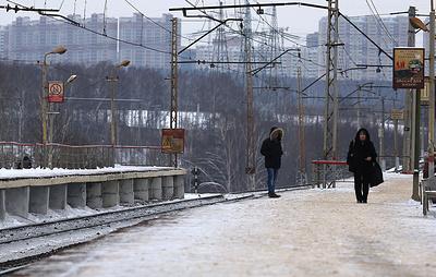 В Подмосковье в 2021 году реконструируют восемь железнодорожных станций